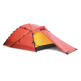 Hilleberg Jannu Tent red